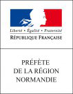 Logo DREAL Normandie